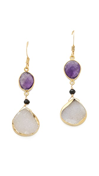 Dara Ettinger Aleeva Earrings