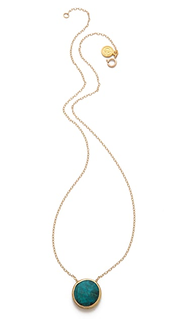Dara Ettinger Erica Pendant Necklace