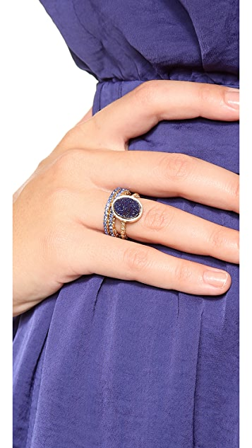 Dara Ettinger Nadia Stacking Rings