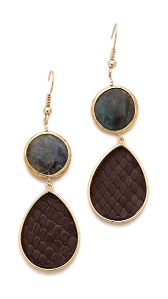 Dara Ettinger Alba Earrings