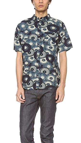 Deus Ex Machina Belbin Shirt