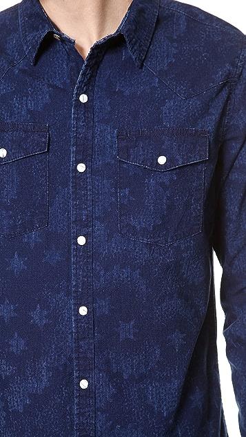 Deus Ex Machina Stevie Copernicus Shirt