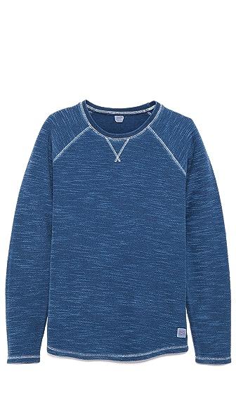 Deus Ex Machina Denzil Sweater