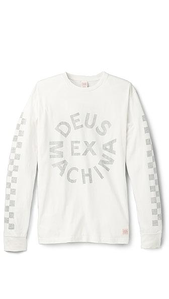 Deus Ex Machina Landmine T-Shirt