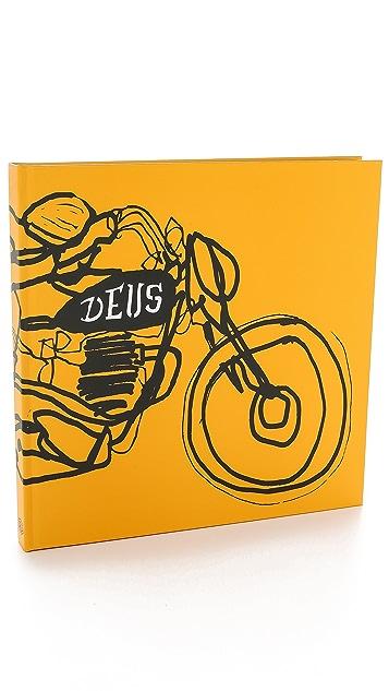Deus Ex Machina The Book of Deus