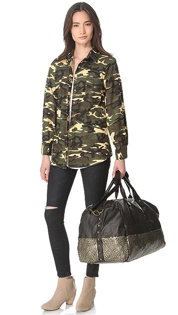 Deux Lux Berlin Weekender Bag