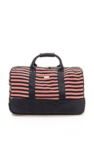 Deux Lux Raleigh Luggage Bag