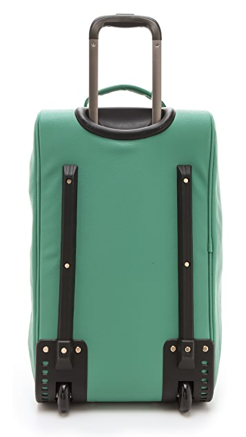 Deux Lux Raleigh Luggage Bag