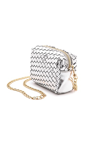 Deux Lux Sunset Mini Cross Body Bag