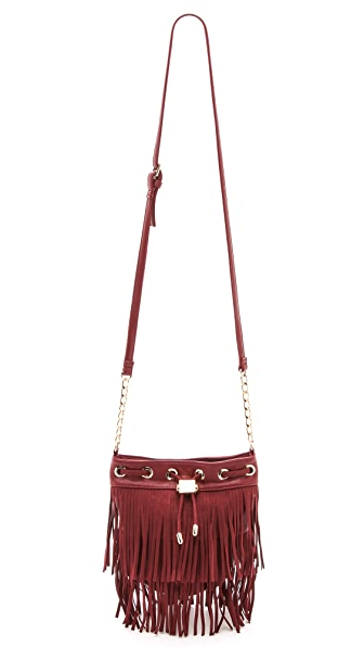 Deux Lux Joplin Drawstring Bucket Bag