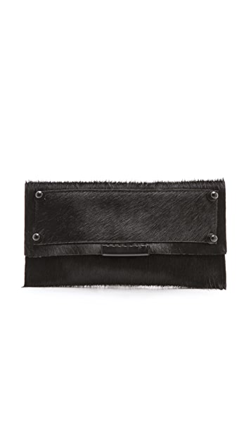 David Galan Haircalf Wallet