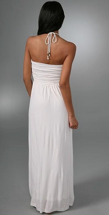 Diane von Furstenberg Leticia Long Dress