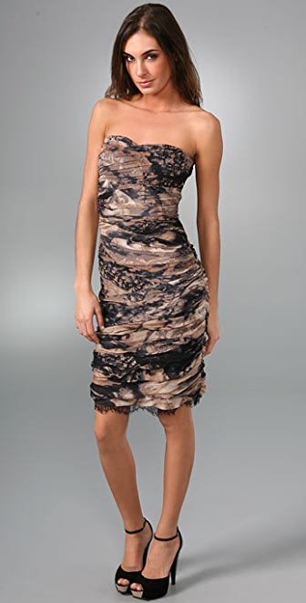 Diane von Furstenberg Lele Dress