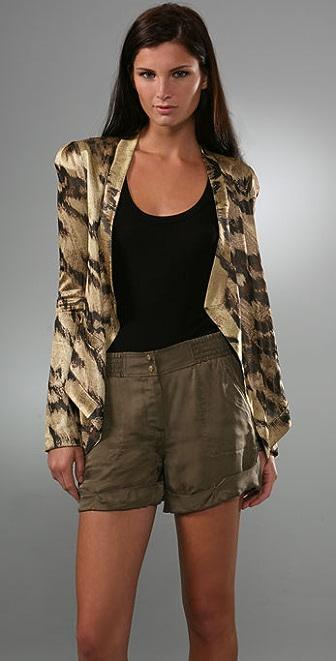 Diane von Furstenberg Blynney Jacket