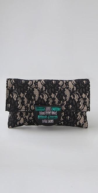 Diane von Furstenberg Marlene Envelope Bag