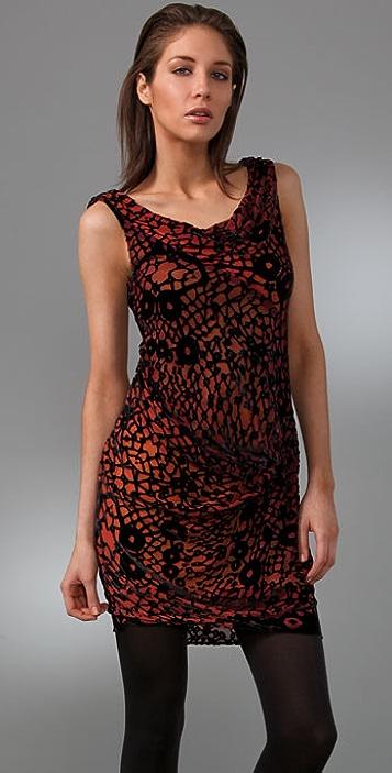 Diane von Furstenberg Elliso Dress
