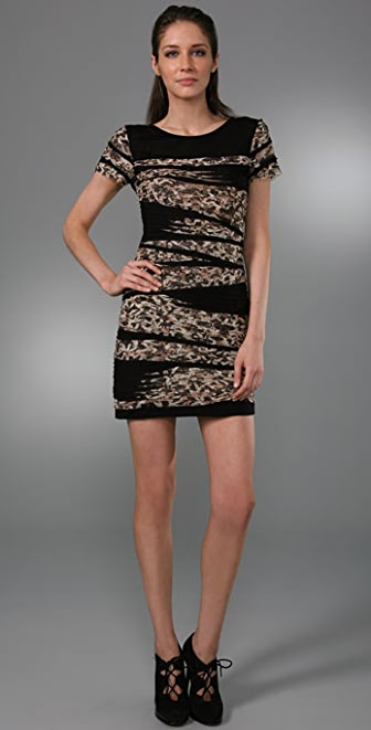 Diane von Furstenberg Noelle Mini Dress