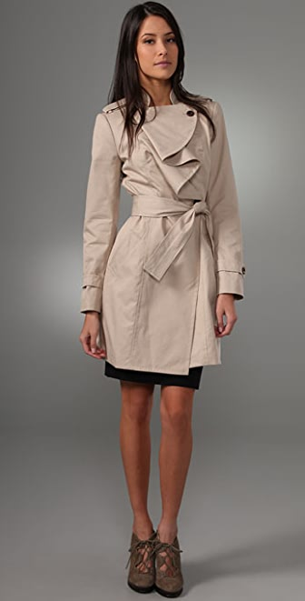 Female Spy Trench Coat | www.pixshark.com - Images ...