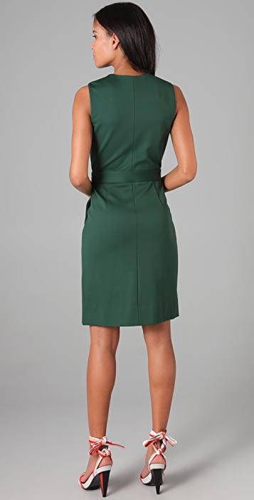 Diane von Furstenberg Dinna Dress