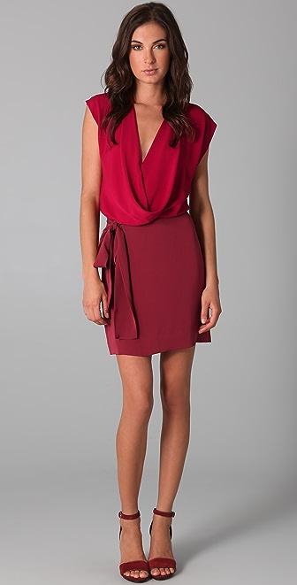 Diane von Furstenberg Reara Dress