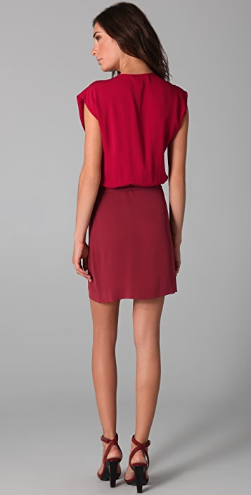 Diane von Furstenberg Reara Dress