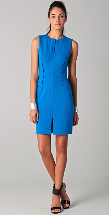 Diane von Furstenberg Parquet Dress