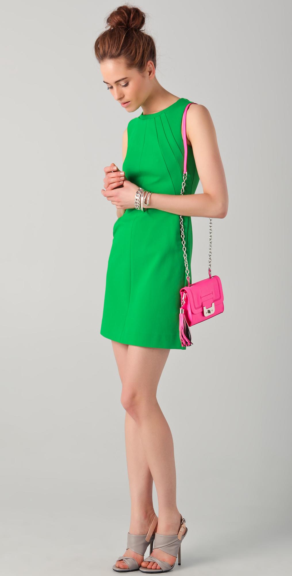 Carpreena dress Diane Von F Clearance Best Seller Latest mqV5C