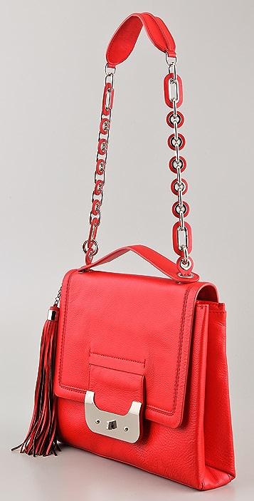 Diane von Furstenberg Harper Connect Bag