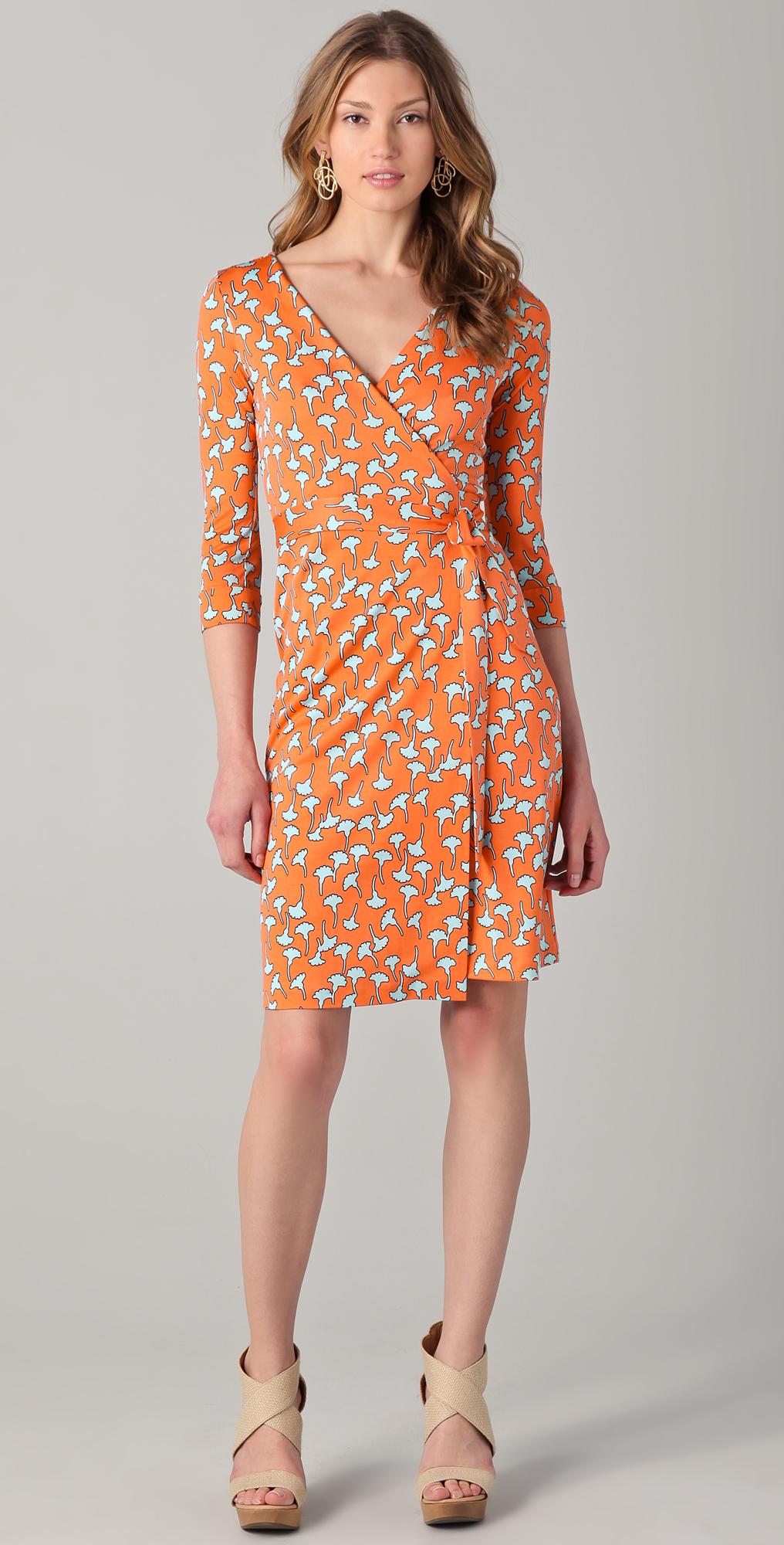 The wrap dress dvf - The Wrap Dress Dvf 56