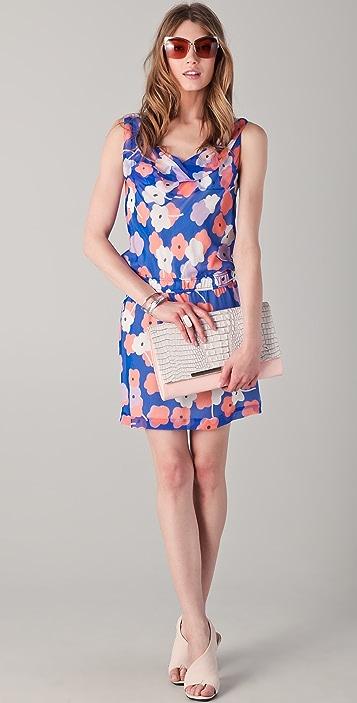Diane von Furstenberg Lou Dress