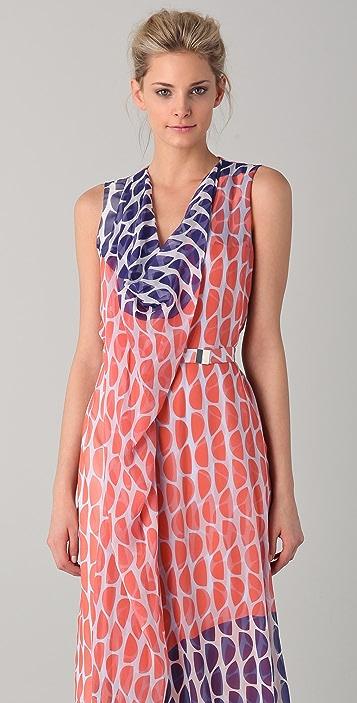 Diane von Furstenberg Naira Dress