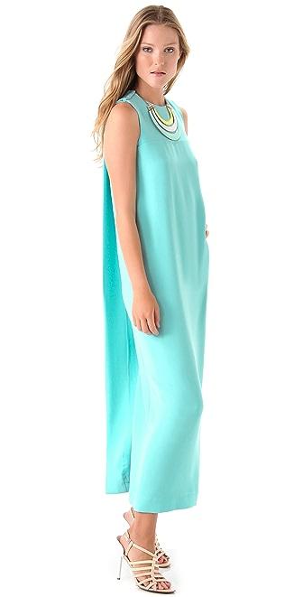 Diane von Furstenberg Niabi Gown