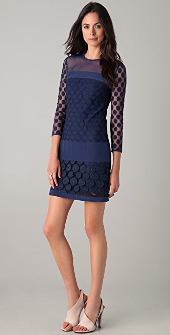 Diane von Furstenberg Enny Dress