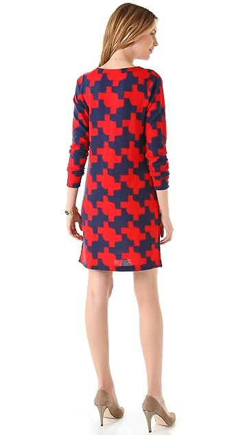 Diane von Furstenberg Kivel Sweater Dress