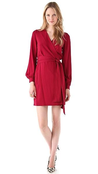 Diane von Furstenberg Millicent Dress