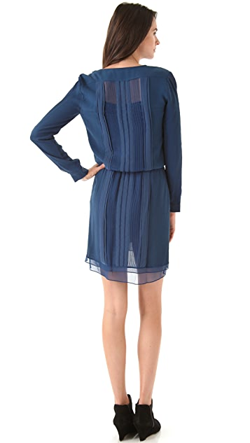Diane von Furstenberg New Slice Dress