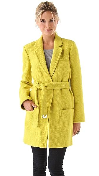 Diane von Furstenberg Victoria Jacket