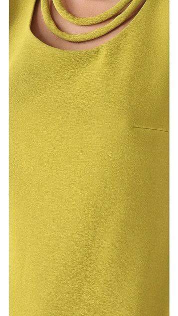 Diane von Furstenberg Noralie Dress
