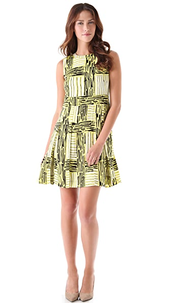 Diane von Furstenberg Hayley Dress