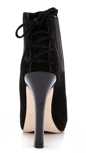 Diane von Furstenberg Ciara Booties