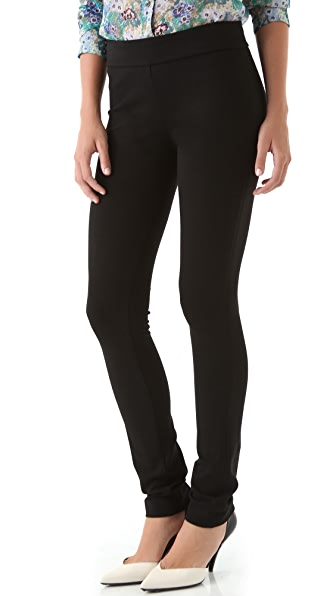 Diane von Furstenberg Stephanie Leggings