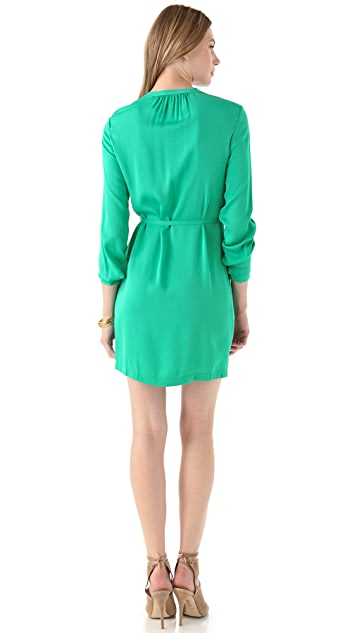 Diane von Furstenberg Atira Dress