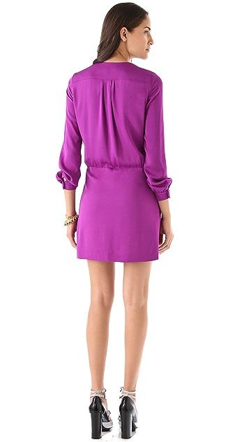 Diane von Furstenberg Dora Wrap Dress