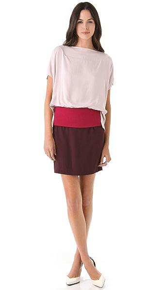 Diane von Furstenberg Goya Dress