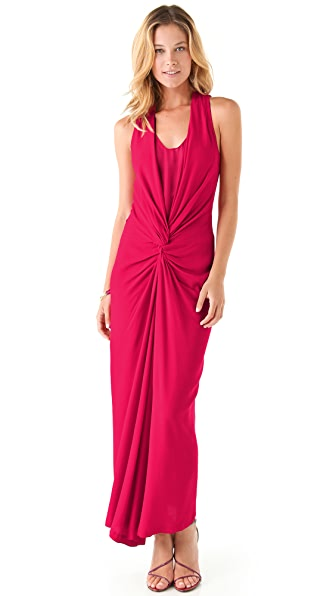 Diane von Furstenberg Eileen Long Dress
