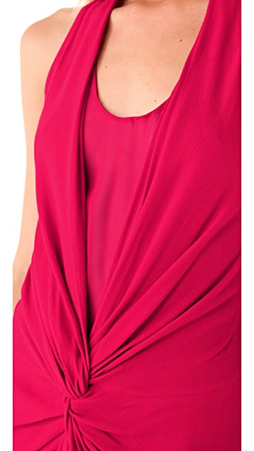 Diane von Furstenberg Eileen Long Dress