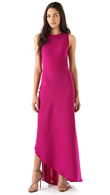 Diane von Furstenberg Ayya Long Dress