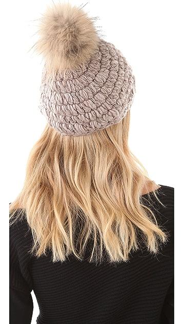 Diane von Furstenberg Elodie Hat