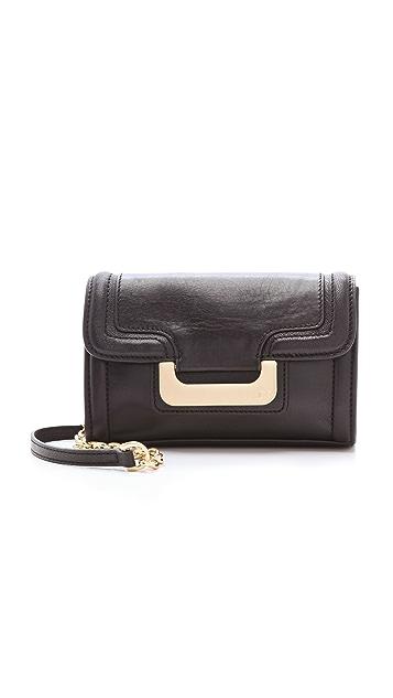 Diane von Furstenberg Harper Charlie Bag