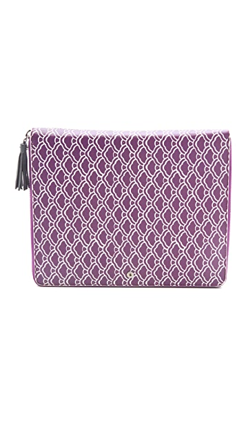 Diane von Furstenberg Vintage Collection iPad Case